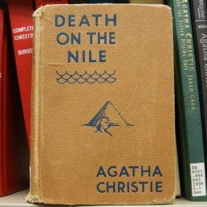 How to Write a Mystery Like Agatha Chrisite