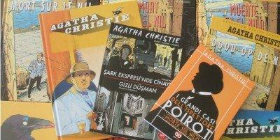 How to Write a Mystery (Like Agatha Christie)