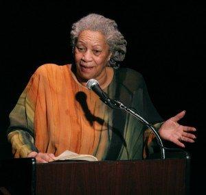 How to Write Fiction Like Toni Morrison